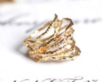 Bony L ring