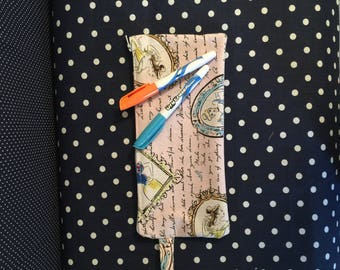 Disney Princess Pencil Accessory Case