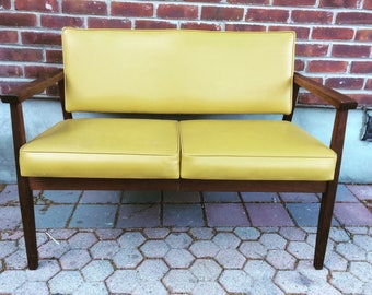 All original Nightingale 1980's Loveseat