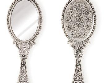 Mirror Pendant (STEAM031)