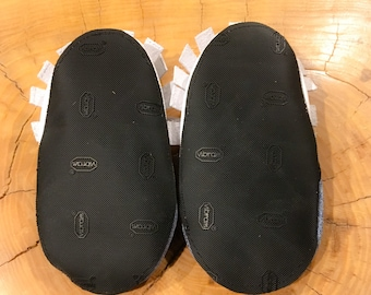 Vibram Sole Add on to Moccasins
