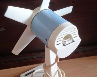Table fan vintage 60s years