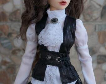 Duchess outfit set for BJD Fairyland MiniFee dolls