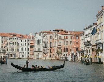 Cityscape- @Venice, Italy