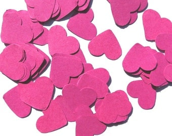Wedding confetti pink heart confetti green yellow table decoration wedding decor confetti heart wedding deco hearts confetti