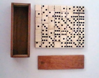Former domino game