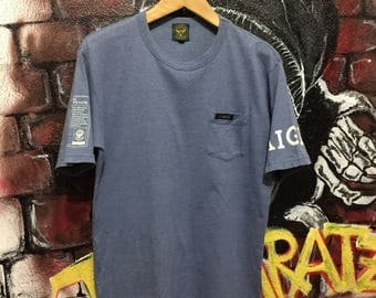 Aigle Pocket Tshirt