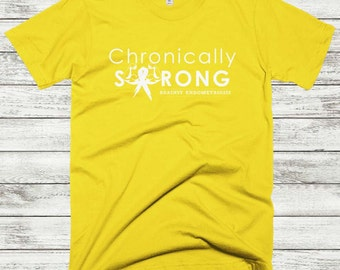 Chronically Strong - Endometriosis