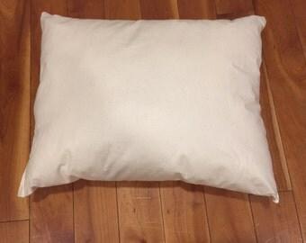 XLFleece Pet Bed - Custom Print/Solid