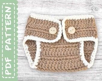 Diaper Cover Pattern, Baby Crochet Pattern,  Diaper Cover PDF, Crochet Pattern, Crochet Pattern PDF, Diaper Cover, PDF Patterns, Patterns