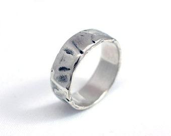 Ring Bright Polished HARD