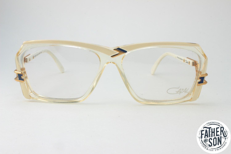 b5a994ff96 Cazal   vintage eyeglasses frame   never worn