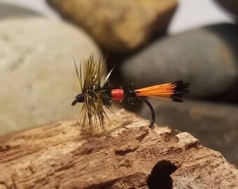 Royal Wulff - Fly Fishing - 3 Flies