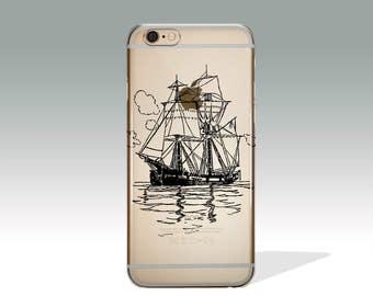 iPhone 6 Case Clear Prate iPhone 6s Case iPhone 7 Case Clear iPhone 6s Plus Case iPhone 5 SE Case iPhone 7 Plus Case iPhone Case //180