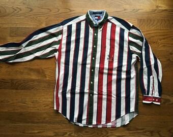 Vintage Hilfiger Shirt