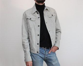 Vivienne Westwood x Lee jacket (Unworn)