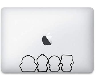 South Park vinyl decal sticker