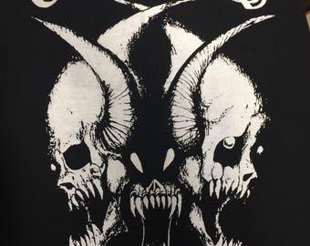 GATES Japan Metal Punk shirt