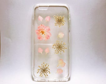 Pressed Flowers Iphone cases,dry flowers iphone cases,iPhone 4,iPhone 5, 5s,5c case,iPhone 6, 6s,  6 plus, 6 plus s cases. iphone SE case.