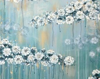 No. 6 London Blossoms