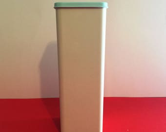 Tupperware cheese keeper, cheese container, Vintage Tupperware food storage, vintage cheese container  B7