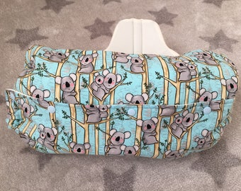Baby Carrier Cover, Baby Carrier bag, Baby Carrier Wrap, Custom Made