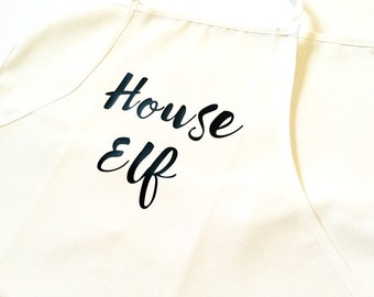 Personalized apron, customized adult and child apron, cook, cooking, chef, food, hosting, dinner, lunch, bbq, meal prep, kitchen, dining