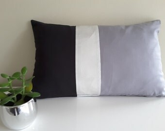 "Pillowcase ""Dior grey"""