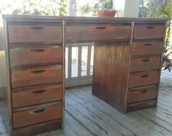 Vintage Bassett Furniture Etsy