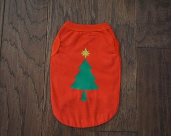 Christmas dog shirt, Christmas, Christmas shirt, Dog shirt, Shirts for dogs