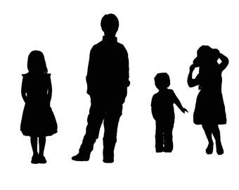toddler boy, 5 yr old girls, 10 yr old boy