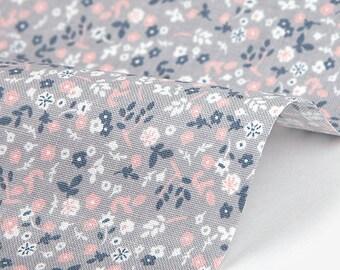 DailyLike Fabric (Cotton) - A warm heart : twee