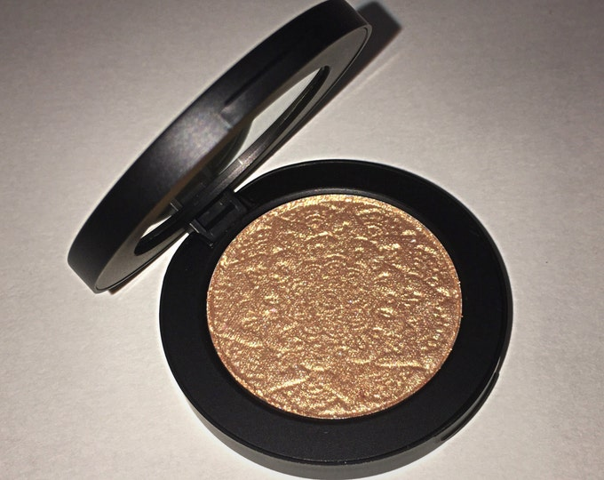 TOASTED HONEY - Pressed Highlighter