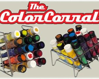 The Color Corral