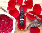 Wrinkle fighting serum- Youth Essence Serum - Helps sagging, wrinkles skin- All Natural Organic