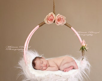 Photography background (Swing)