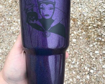 Evil queen cup
