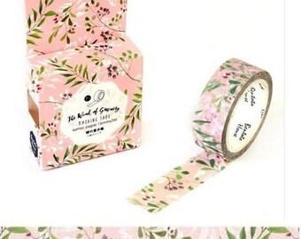 Washi Tape, Masking Tape, tape adhesive scrapbooking OLIVIER