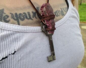 The Rat-Key