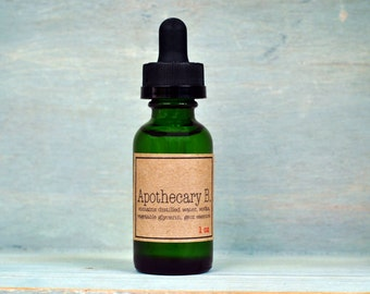 Phenacite Gem Elixir 1oz