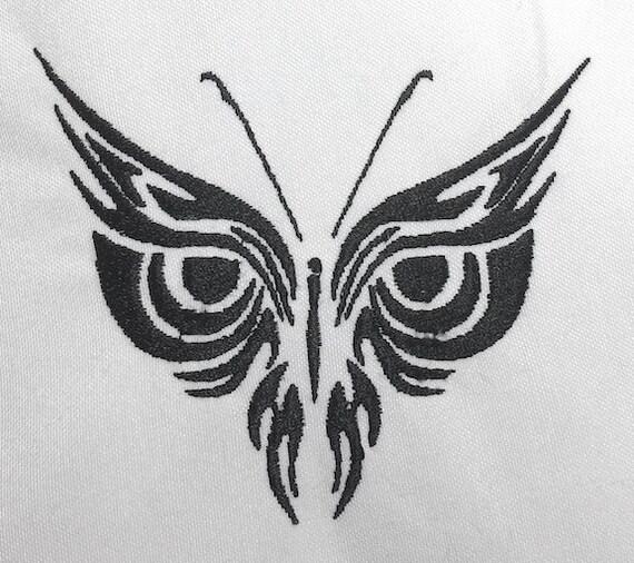 Owl Eyes Machine Embroidery Design Owl Embroidery Design Owl Eyes Design Owl Embroidery ...