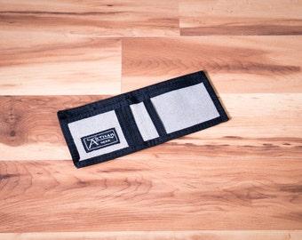 Mini Fold - Hemp Wallet