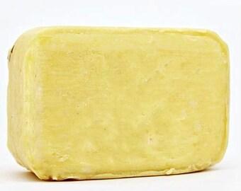 Sandalwood handmade artsian organic natural soap