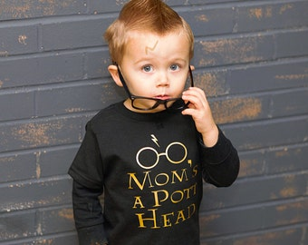 Harry Potter Shirt - Harry Potter Clothing, Harry Potter Baby, Harry Potter Gift, Harry Potter Baby Clothes, Harry Potter, Toddler Shirts