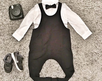 PAMPAMSUIT  Overall / Dungarees / Salopette for babies and kids
