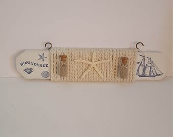 Bon Voyage sign