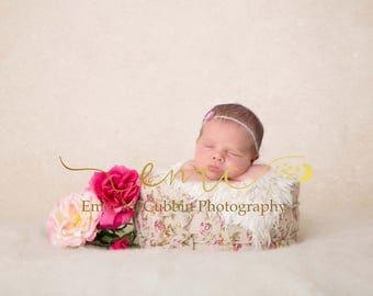 Newborn Digital Backdrop