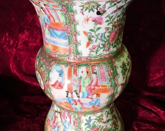 Antique Chinese Urn Vase