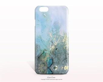Marble S6 Edge Case Etsy