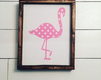 PinkFlamingo!
